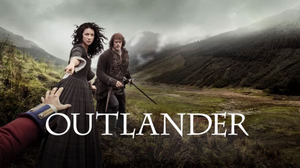 Image result for outlander