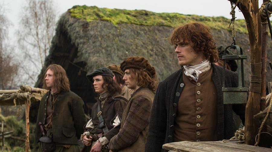 Outlander Season 1 Episode 5 Top 5 Thoughts During The Rewatch Of Rent