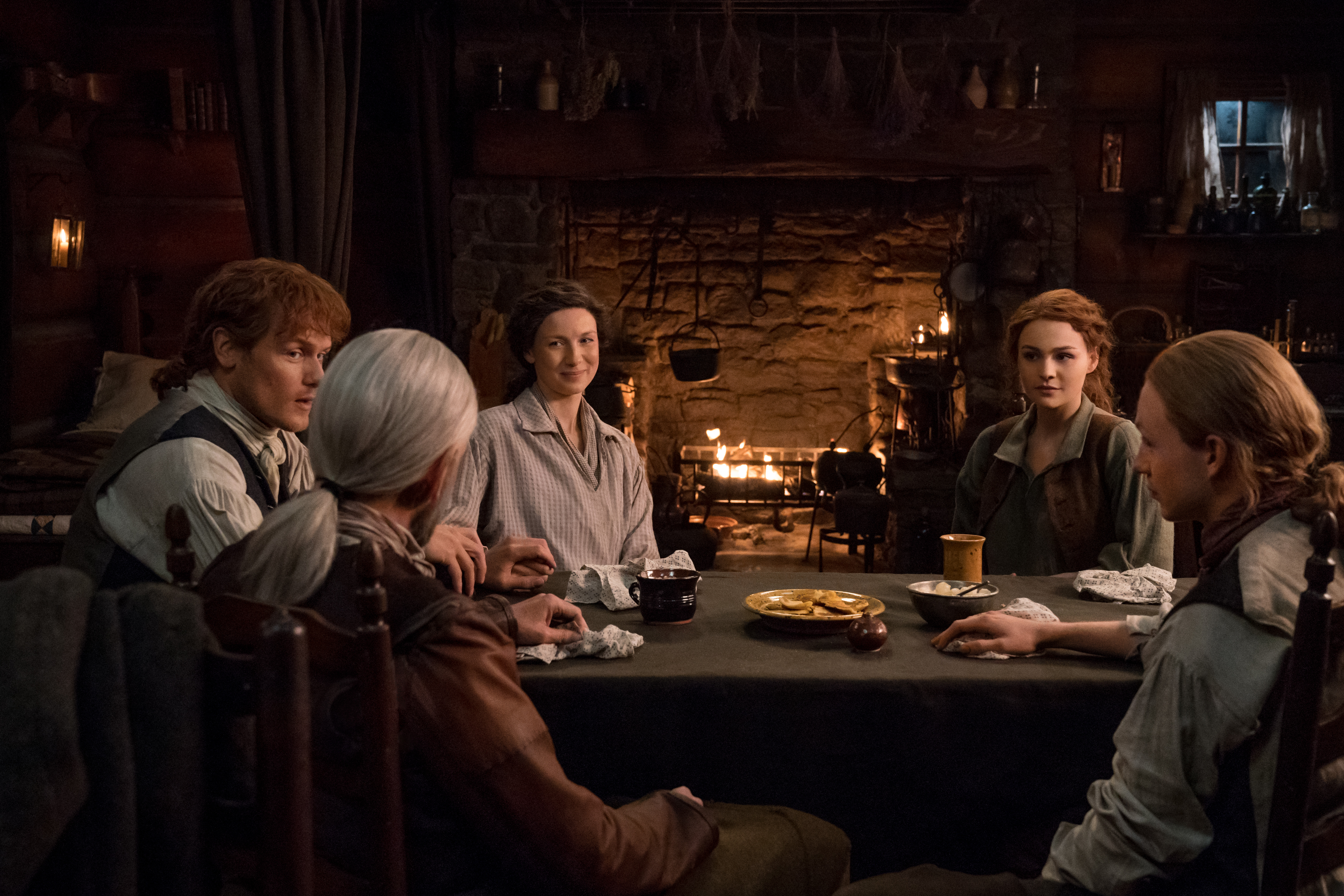 Outlander Season 4 Overall Ratings What Do They Mean Do They Matter