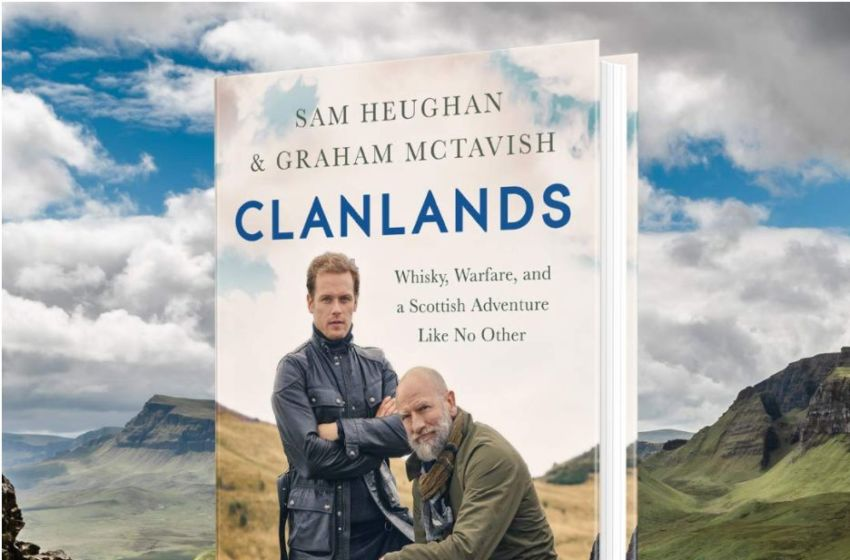 Clanlands Book Reaches The Top Of Multiple Bestseller Lists