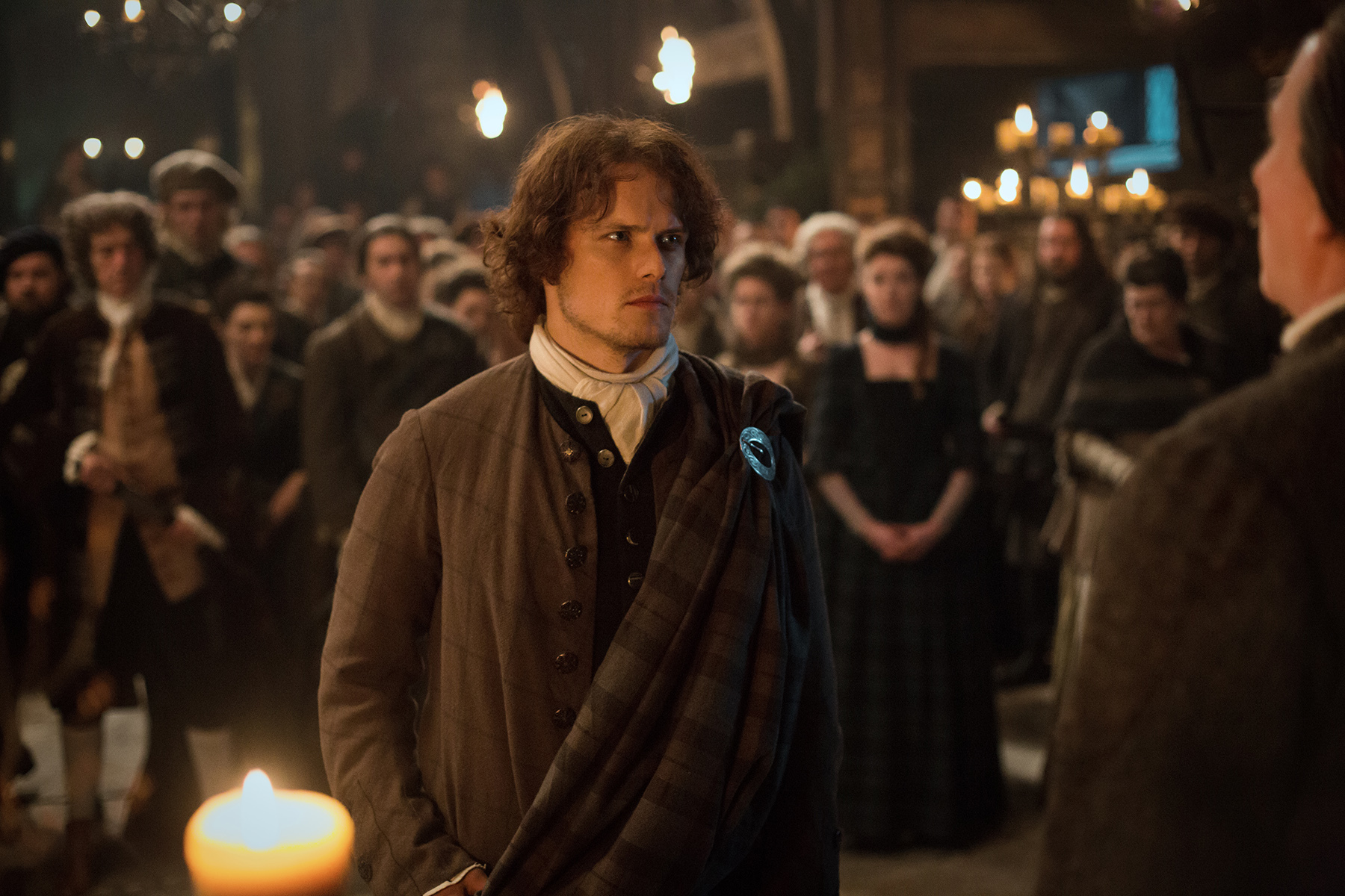 Outlander Season 1 Stream