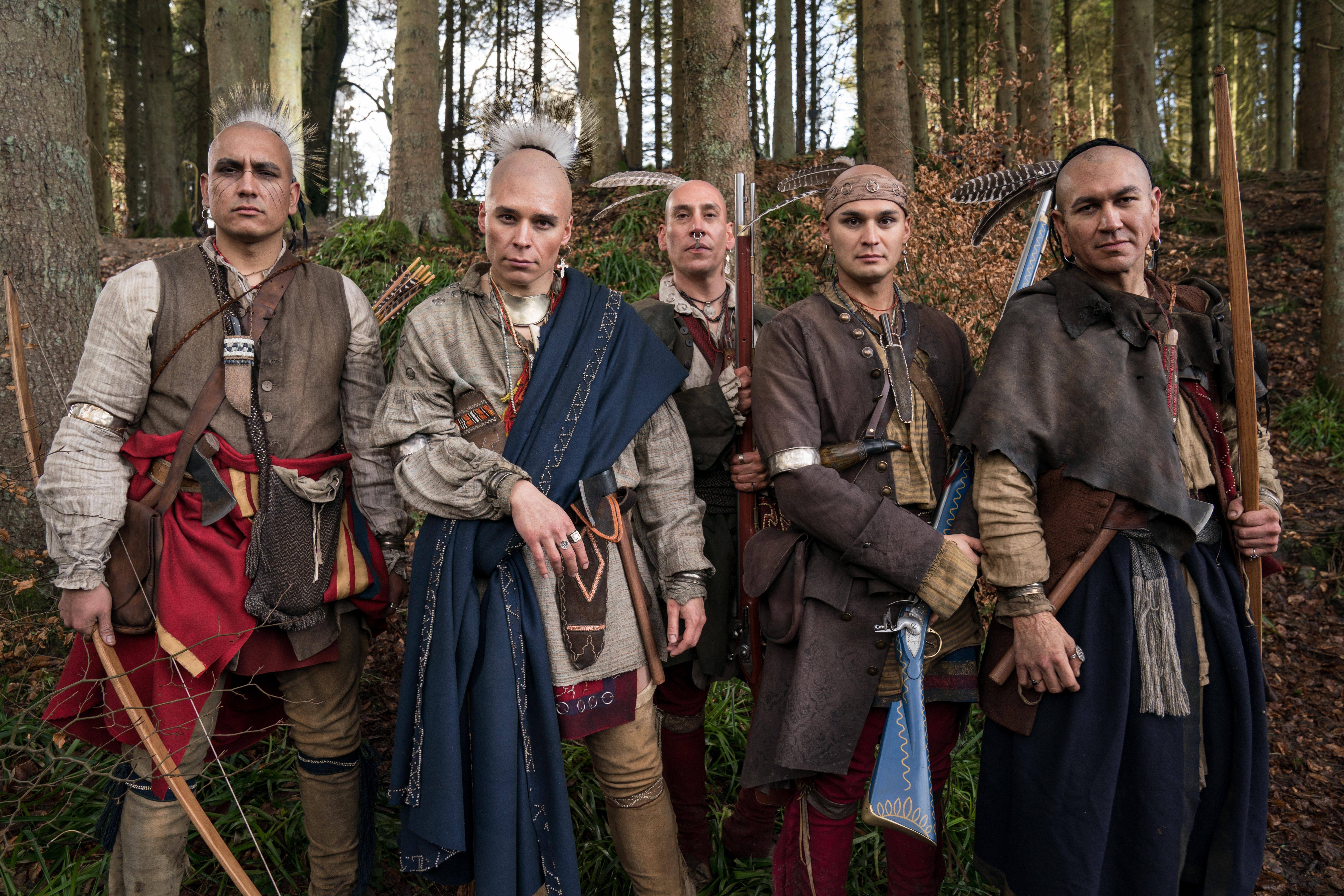 Outlander Stream Staffel 4